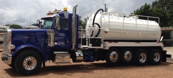 Truck Beds For Sale >> Gallery  Oilfield Vacuum Trucks   Water Trucks for Sale ...