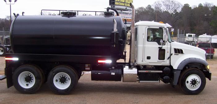 Gallery |Oilfield Vacuum Trucks | Water Trucks for Sale ...