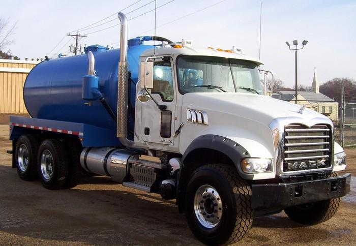 Trucks For Sale Tulsa >> Gallery |Oilfield Vacuum Trucks | Water Trucks for Sale ...
