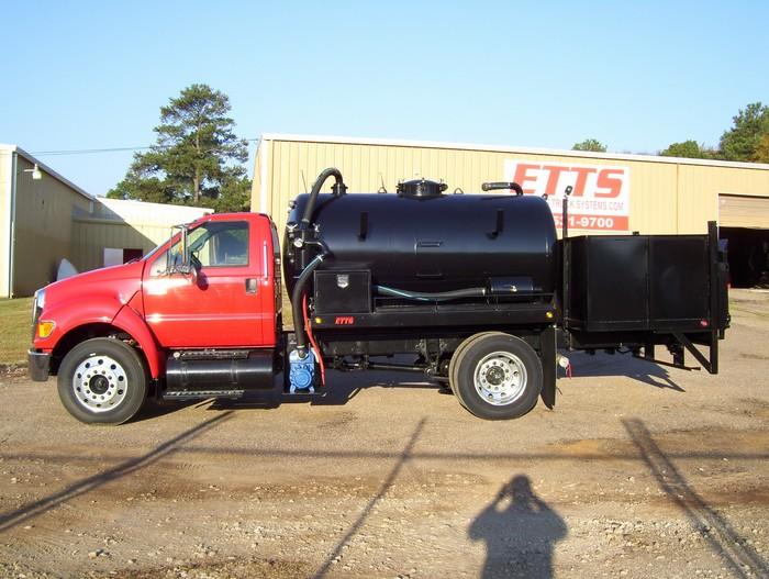 Trucks For Sale In East Texas >> Gallery |Oilfield Vacuum Trucks | Water Trucks for Sale| Used Water Trucks | ETTS